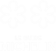 Le Guide Michelin - 2 stars